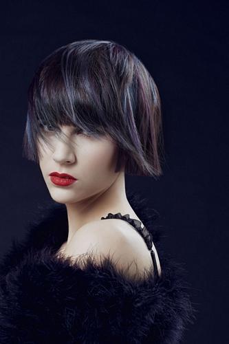 Moda capelli autunno/inverno 2012/13: Intercosmo