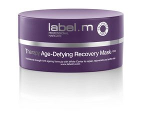 TONY & GUY presenta Label.m Therapy Age-Defying