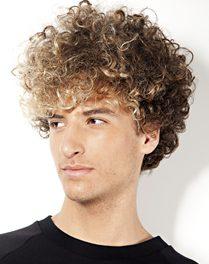 Moda capelli primavera/estate 2013: l'uomo secondo Spoiled