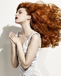 Moda capelli primavera/estate 2013: il 'Resort' dei Gallagher Horner