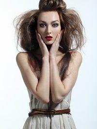 Moda capelli autunno/inverno 2013: Unica e dinamica per Mixart by Framesi