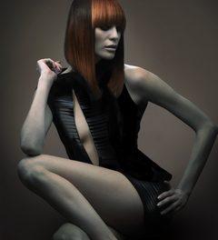 """Moda Capelli: la reinterpretazione di """"Bella di giorno"""" by Tina Farey per Rush Hair"""