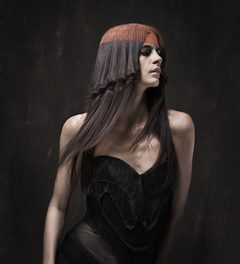 Moda capelli primavera/estate 2013: Adam Szabo per Trevor Sorbie