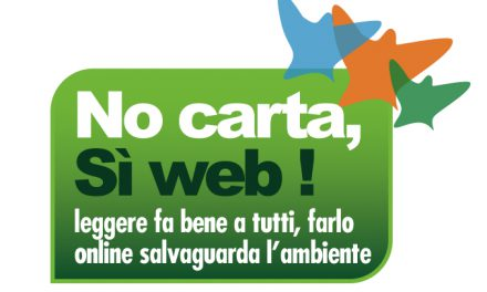 No Carta, SI Web!