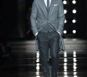 Milano Moda Uomo: aspettando l'uomo del prossimo inverno