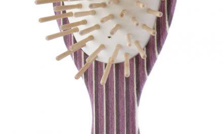 Tek celebra la primavera con i nuovi colori delle spazzole