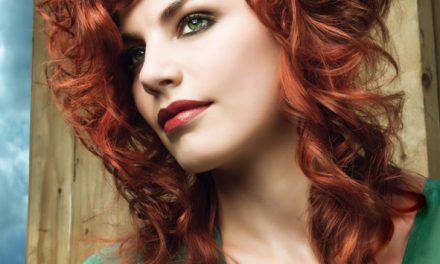 Moda capelli: Axenia Lab e il suo tocco irlandese in 3D!