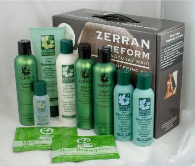 Zerran, la rivoluzionaria lisciatura vegana
