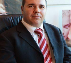 Luca Stella è il nuovo presidente di Camera Italiana dell'Acconciatura