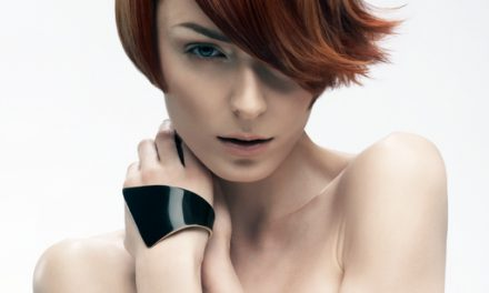 Moda capelli: design, texture e colore con Chris William by Rush
