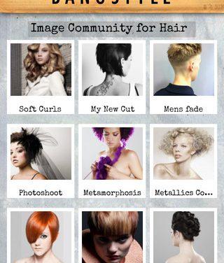 App per trend capelli 2013