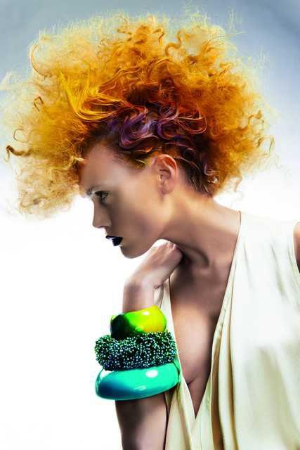 Moda capelli P/E 2013: il viaggio dei Class nella natura e nelle sue 'ultra evoluzioni'