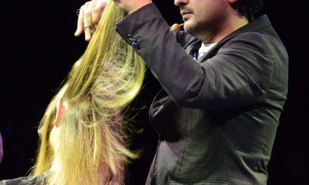 Angelo Seminara – Show Davines Cosmoprof 2013