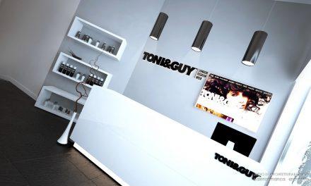 Toni&Guy, nuovo Salone in Sardegna!