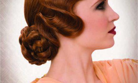 Moda capelli P-E 2013: le icone rètro e futuribili per i parrucchieri di Patrick Cameron
