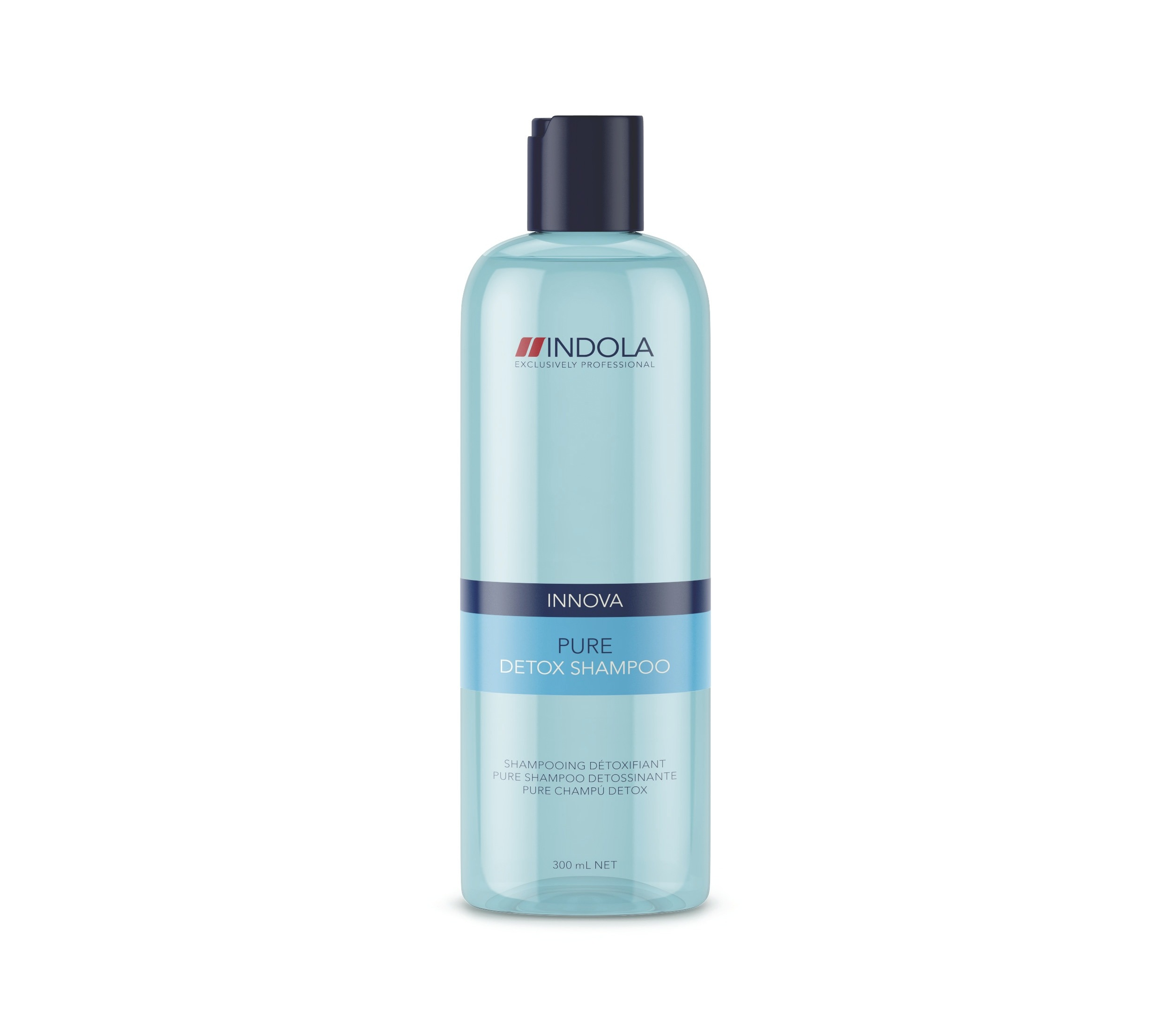 Indola Pure Shampoo 300ml