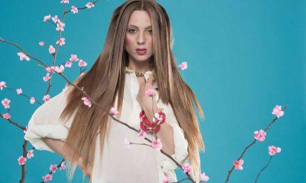 Hairing Parrucchieri: Moda capelli estate 2013 – fantasia japan