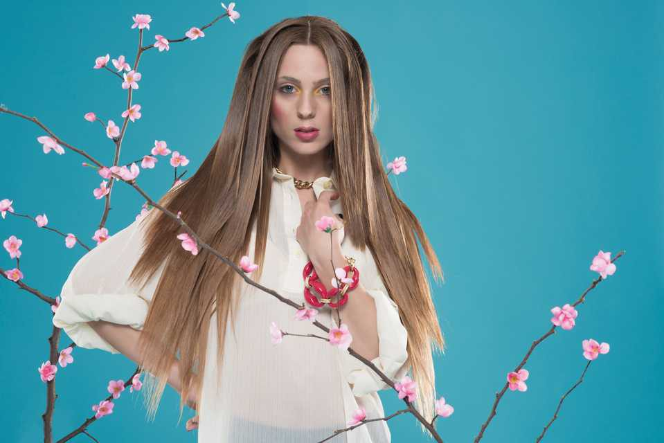 Hairing Parrucchieri: Moda capelli estate 2013 – fantasia japan