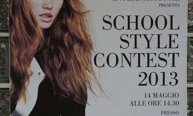 School Hair Contest 2013 – live su Parrucchierando