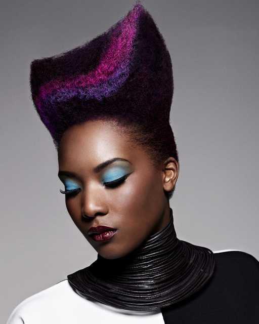 Moda capelli estate 2013: torna il grunge anni '80 per i parrucchieri Goosberry