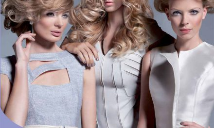 Capelli biondi? Paul Mitchell presenta BLONDE!