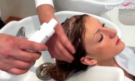 Trattamento lisciante Nika fairy silk professional care