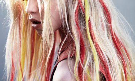 Moda capelli estate 2013 Nuova Zelanda