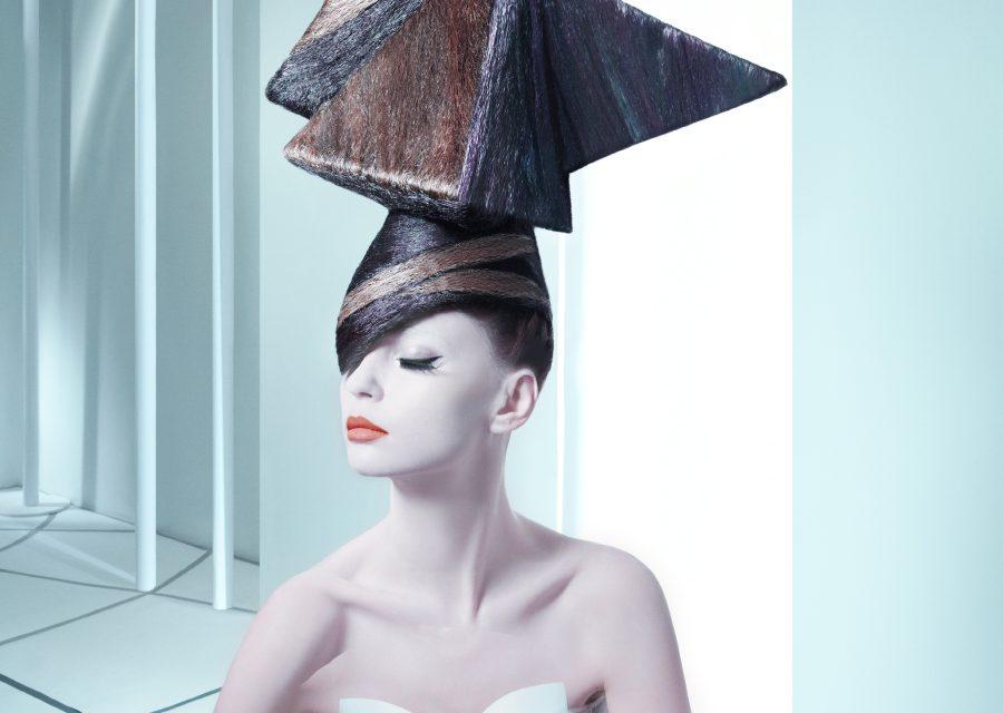 Brian & Sandra Smith,  una nuova collezione capelli tutta ispirata alla  forma e alla  superficie