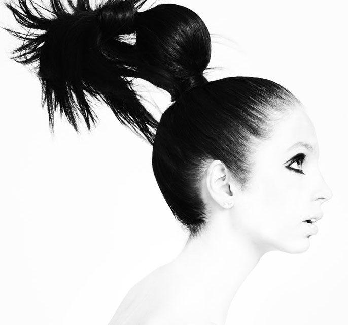 Collezione capelli Epiffany by Steffi Tanian