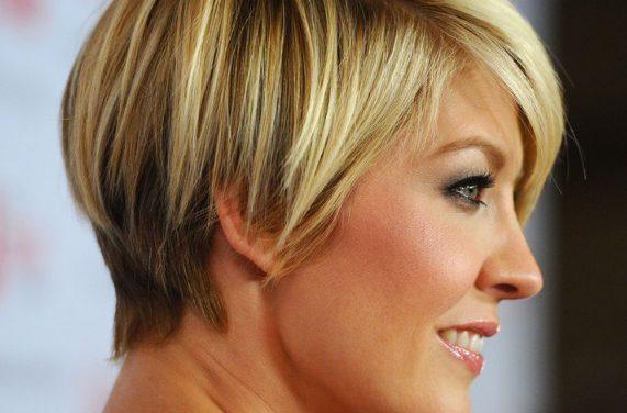 L'uso del rasoio per un taglio di capelli sempre attuale