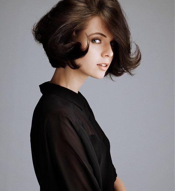 Moda capelli by Andrew Collinge