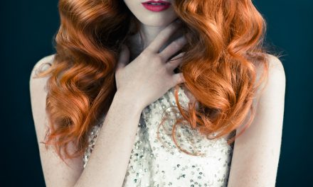 "Moda capelli autunno inverno 2013-2014 – ""Winter Solitude"" di Uros Mikic per Kinky Curly Straight"