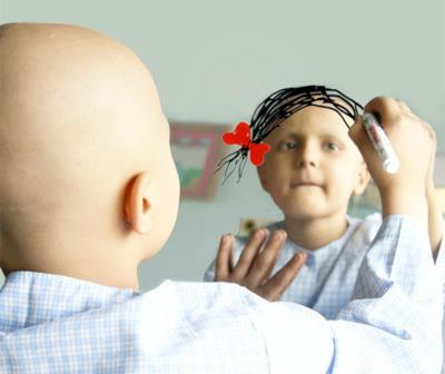 Ridiamo un sorriso a dei bambini malati