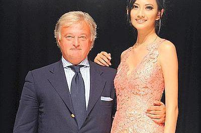 I parrucchieri del Top Model on the road parlano italiano!