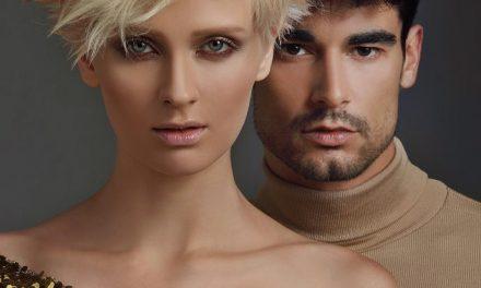 """L'inverno si veste di luce con la nuova collezione capelli """"Shine"""" di Helen Seward"""