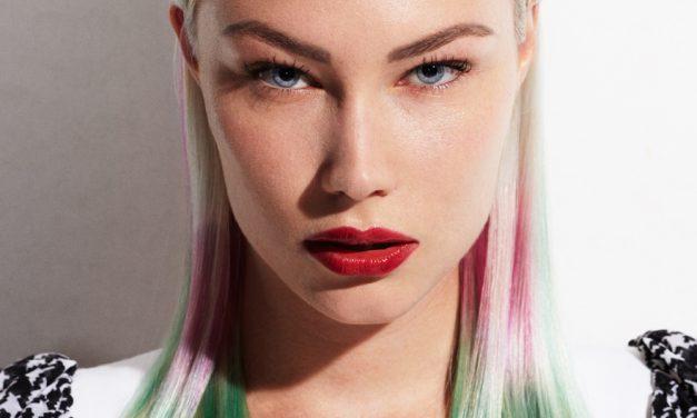 """Colore capelli, tendenze capelli 2013-14 """"Couture Punk"""" by Jo Bellamy Salon"""