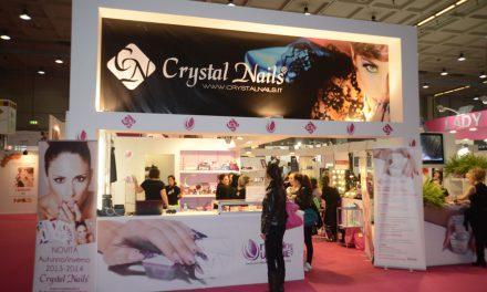 Crystal Nails ricostruzione unghie e formazione