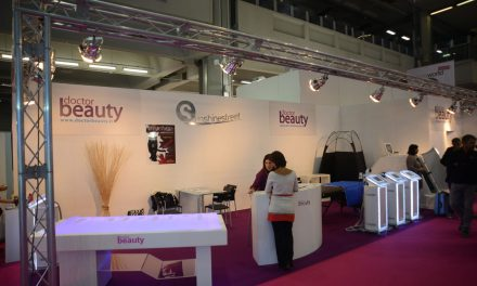 Doctor Beauty – Esthetiworld 2013