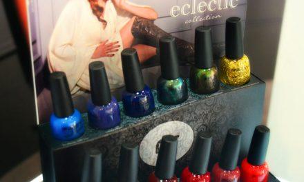 Esthetiworld 2013 – Fabyline prodotti per ricostruzione delle unghie e manicure