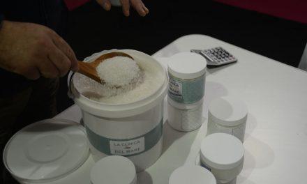 Clinica del Mare – 21 minerali drenano e idratano viso e corpo