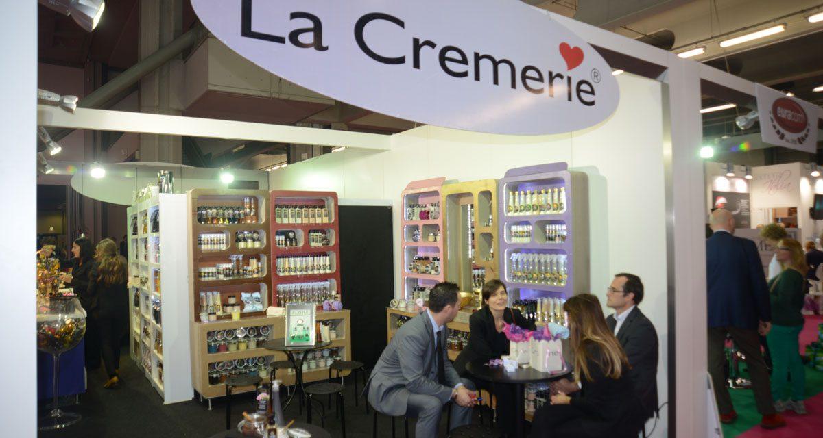 La Cremerie – 100% prodotti italiani