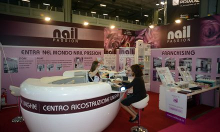 Nail passion – Franchising Esthetiworld 2013