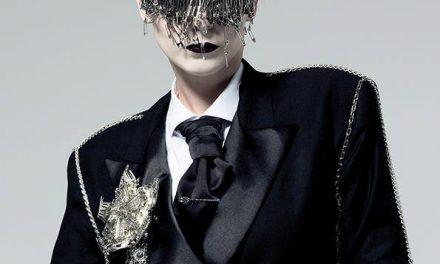 THE DANDIES – SASSOON ACADEMY svela la collezione moda capelli  AW 2013-14