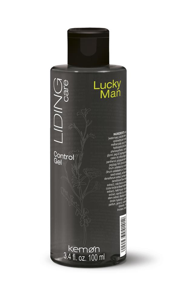 LuckyMan-ControlGel-100