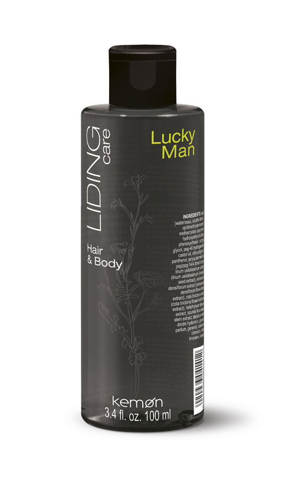 LuckyMan-Hair&Body-100