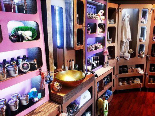 Flagship Store La Cremerie – Cosmetici Professionali