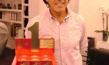 Toni Matta, Parrucchiere della Torino che conta