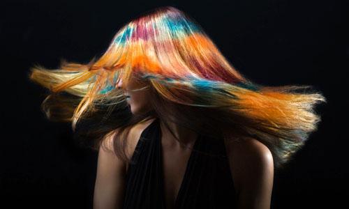 """Collezionecapelli """"The Colours Collection"""" by Sándor Szél"""