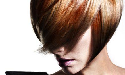 Toni bruniti by JC & Stacey Egan per Guy Kremer – Collezione capelli 2013-14