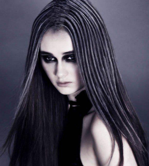 Collezione capelli 2013- 2014 Unconventional Beauty by Sophia Hilton per Brooks + Brooks